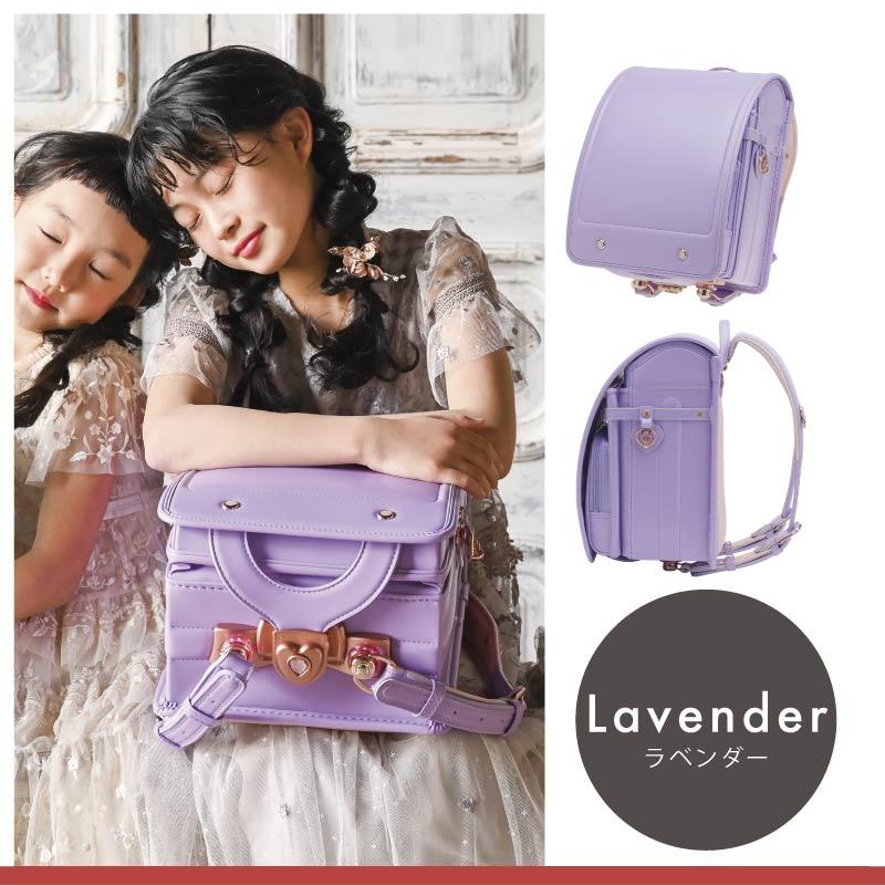 くるピタ ガール おしゃれゴージャス ランドセル 女の子用 2021 6年保証 代引手数料&送料無料!