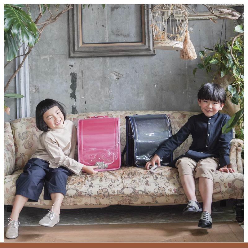 ランドセルカバー 透明 くるピタチェンジ対応(LLサイズ)/代引手数料無料!