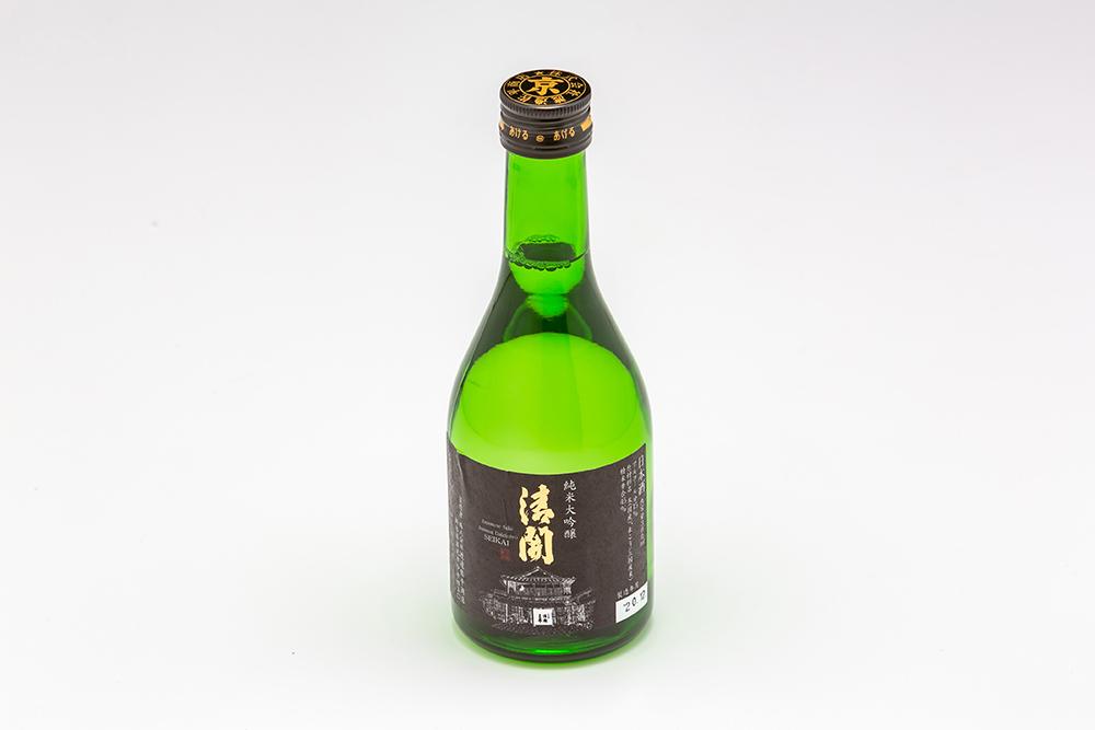 純米大吟醸 清開 300ml