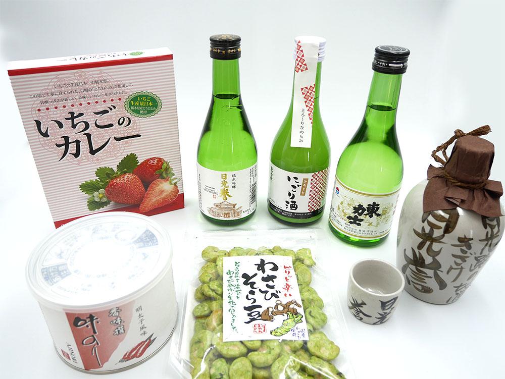 飲み比べコース★日本酒&おつまみセット★5000円