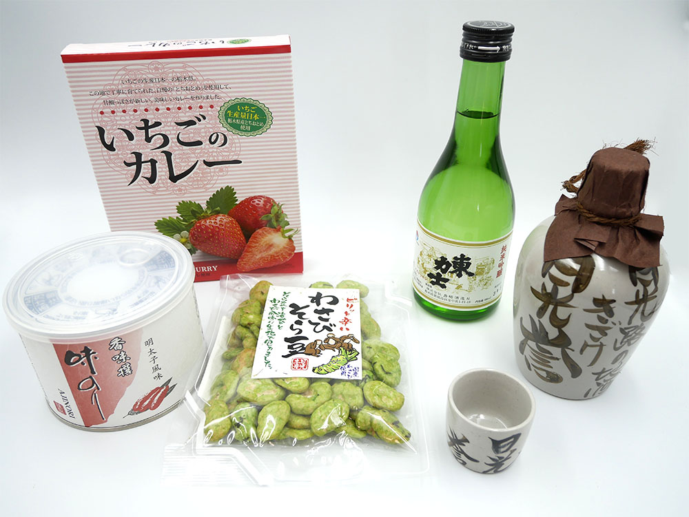 お手軽コース★日本酒&おつまみセット★3000円