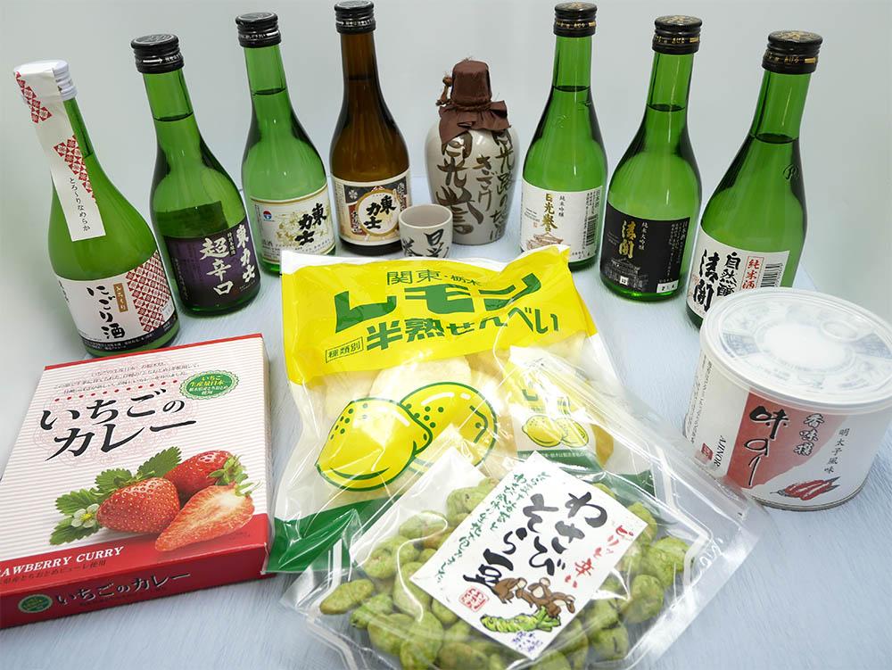 のんべぇコース★日本酒&おつまみセット★8000円