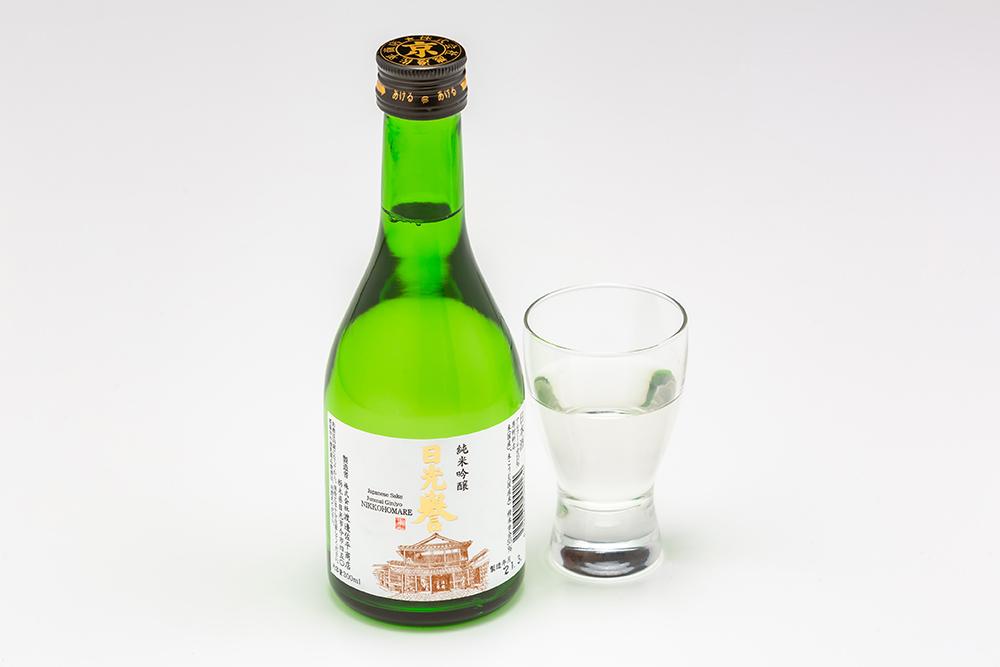 純米吟醸 日光誉 300ml