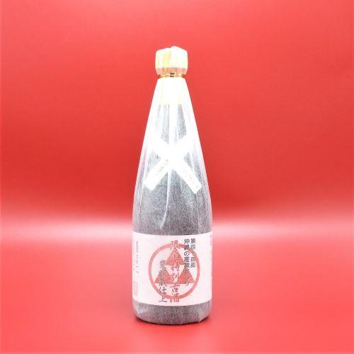 残り2本!!【本数限定】産業まつり記念ボトル「蒸留2011 限定特別古酒 甕貯蔵仕上 44度 720ml」