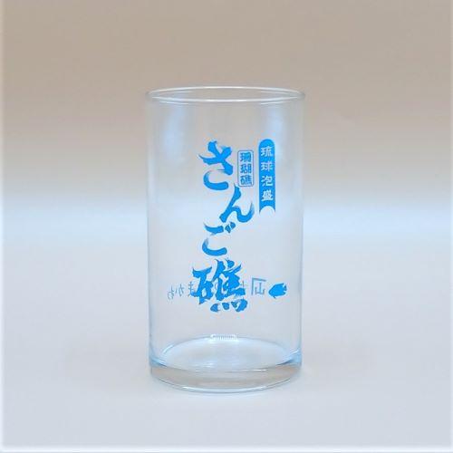 【父の日ギフト】珊瑚礁5年古酒 35度720ml・さんご礁グラス1個・豆腐よう5個入り おつまみセット