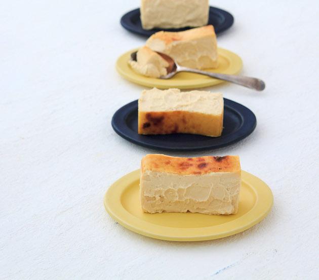 とろ生チーズケーキ リニューアル!※10/27(水)以降発送いたします。