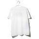 カレッジ Tシャツ <WHITE>