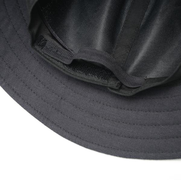 Metro Hat <BLACK>
