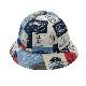 Metro Hat <PATCHWORK>