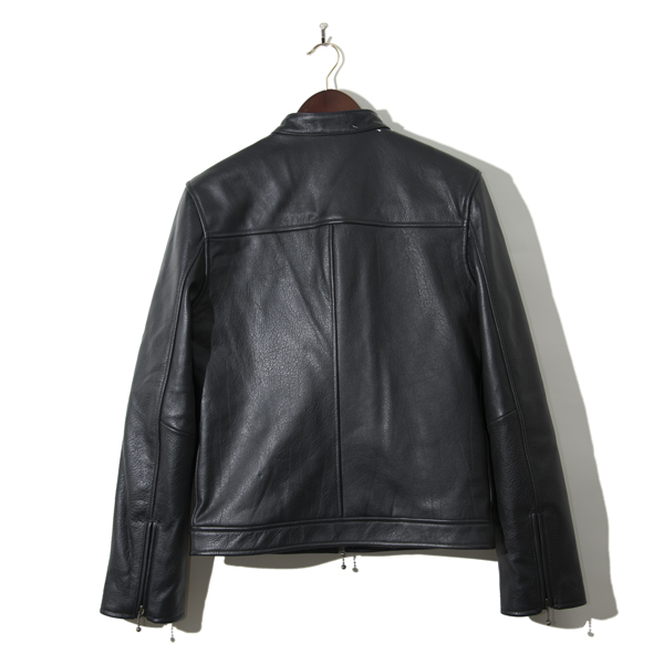 Single Leather Riders