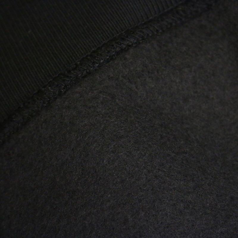 11周年記念 バックプリントパーカー BLACK
