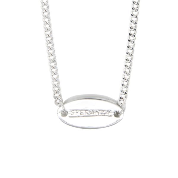 Original Logo Necklace