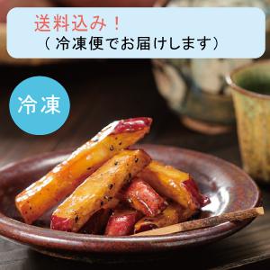 ◆送料込◆金澤 金時棒【冷凍便】(別送商品) (72201)