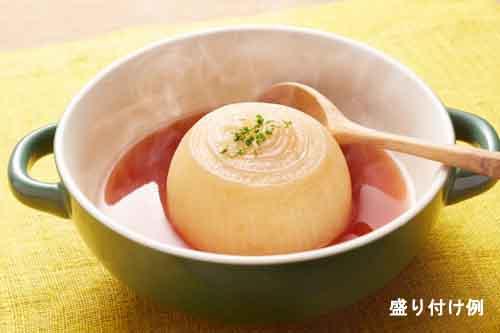素のまま玉ねぎのトマトスープ8個入(21271)