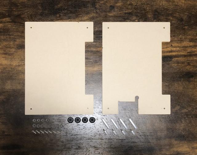 CV基板プロテクター タイプA