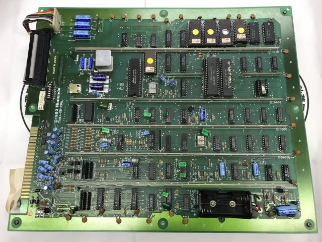マリオブラザーズ(RGB反転/AMP改造済)