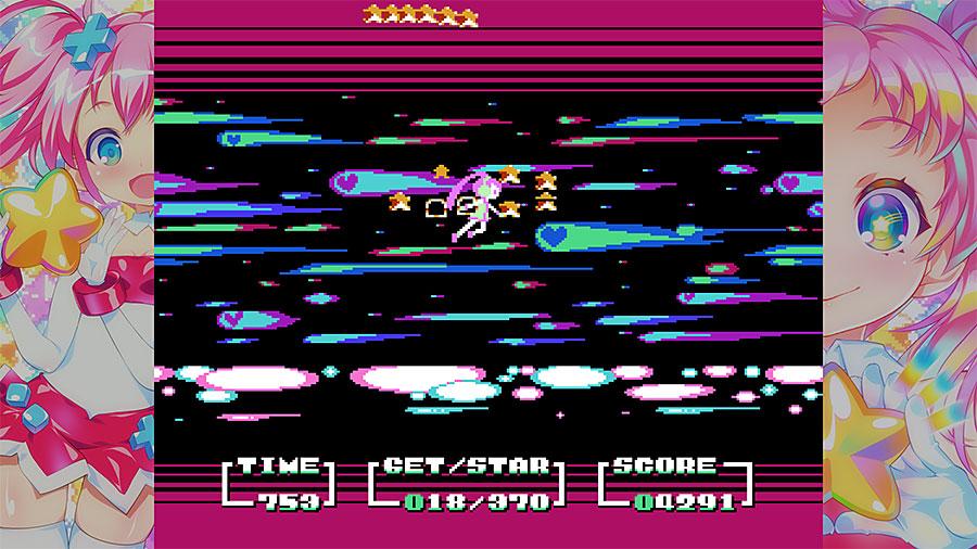 exA-Arcadia マザーボード + ソフト 『キラキラスターナイトexa』 セット  【受注発注商品】