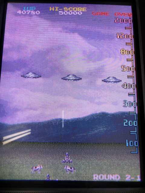 マジェスティックトゥエルブ MJ-12 (F2 SUB)