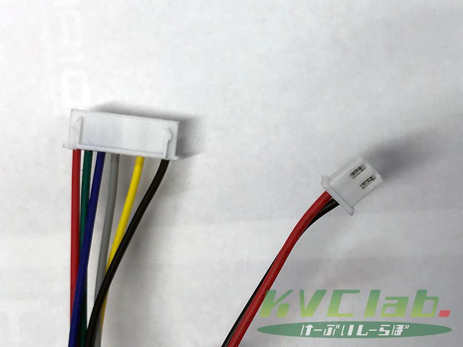 HDMIアップスキャンコンバーター VC9900 15/24/31KHz to HDMI