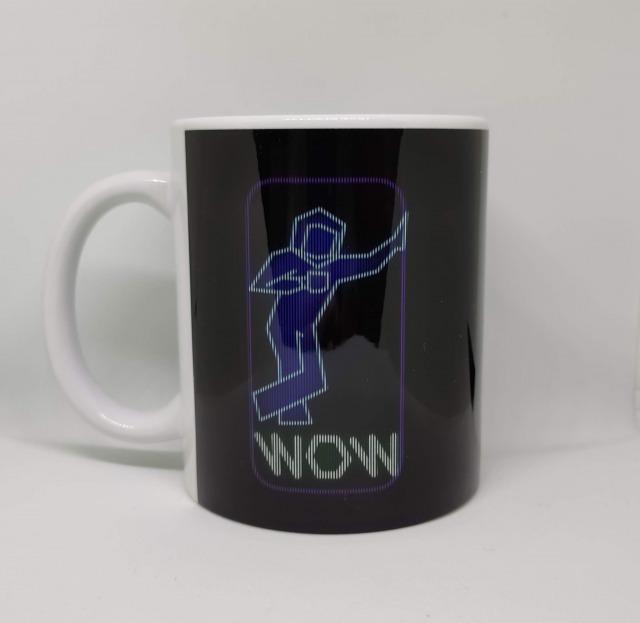 WOWマグカップ
