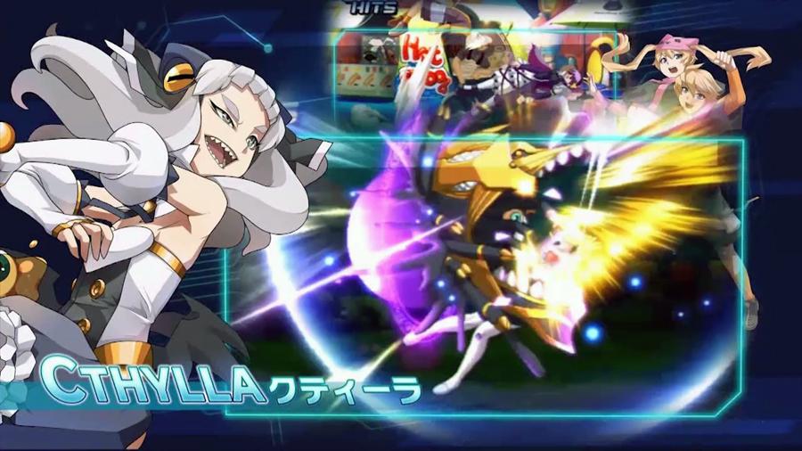 カオスコード ExactXenoAttack (exA-Arcadia マザーボード + ROMセット) 【受注発注商品】