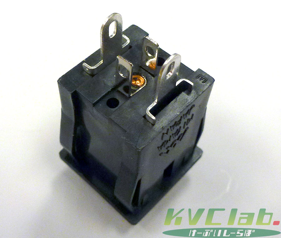 MIYAMA MS-078 (N社テーブル筐体等 電球入りスタートボタン)
