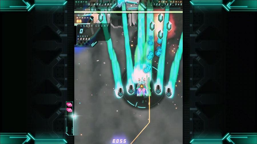 アキリアスEXA (exA-Arcadia専用ROM) 【受注発注商品】