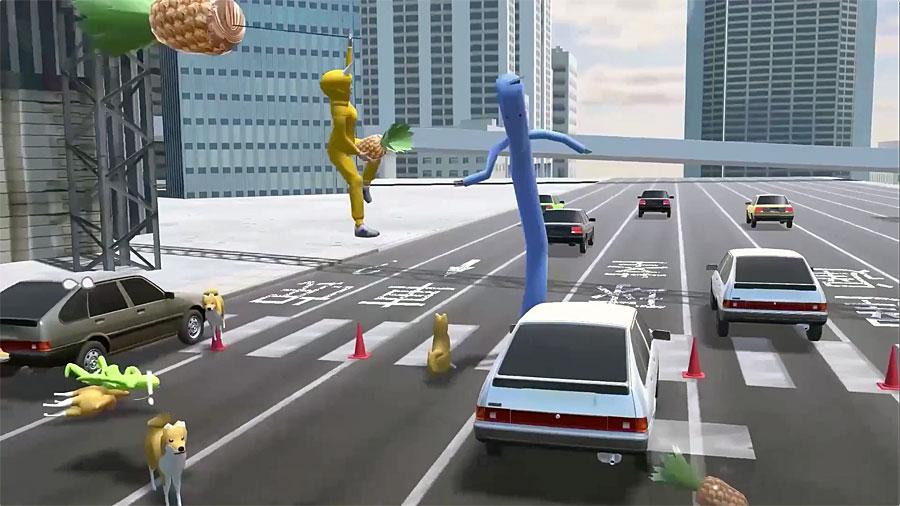 ニッポンマラソンターボ (exA-Arcadia専用ROM)  【受注発注商品】