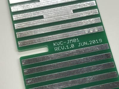 KVCオリジナル 56Pカードコネクタ