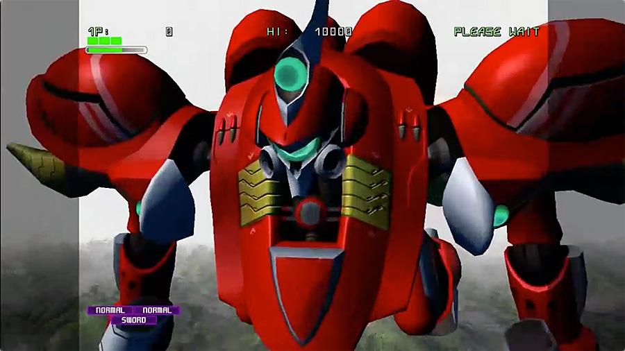 【受注発注商品】 exA-Arcadia マザーボード + ソフト 『星霜鋼機ストラニアEX』