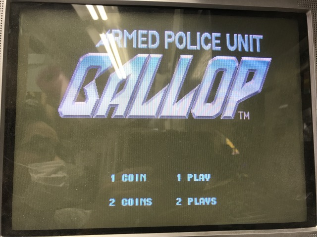 ギャロップ GALLOP M72マザー付