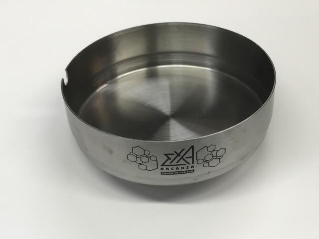 exA-Arcadia純正 EXAロゴ入りオリジナル灰皿