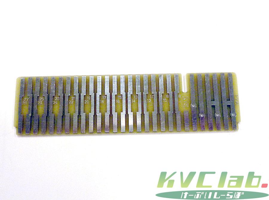 KVCオリジナル NEW56Pカードコネクタ