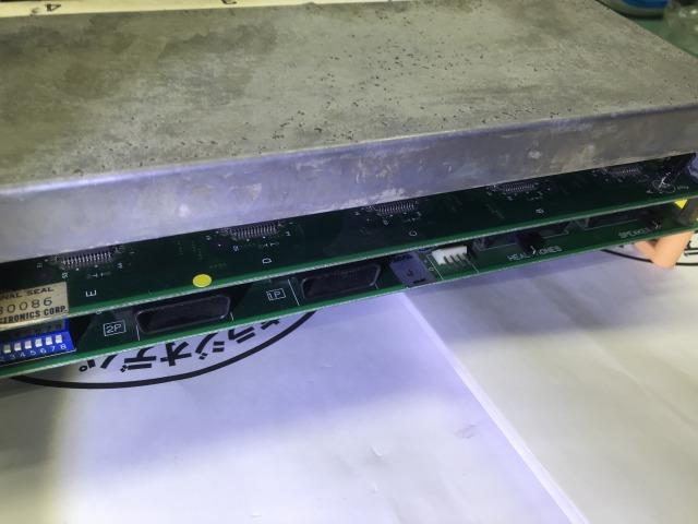 MV-4 マザーボード