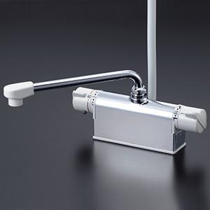 【KF771】 デッキ形サーモスタット式シャワー