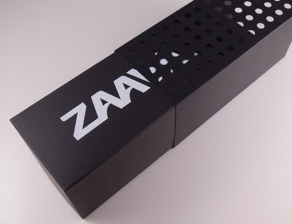 【ARB380】ZAAVA 大流量シャワーヘッド