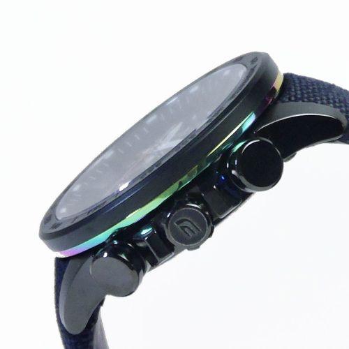 カシオ エディフィス ソーラー腕時計   EQB-800TR-1AJR Scuderia Toro Rosso Limited Edition モバイルリンク機能搭載 メンズ 国内正規品
