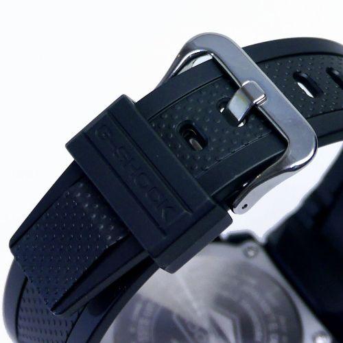 カシオGショックGスチール ソーラー腕時計  GST-B100-1AJF メンズ 国内正規品