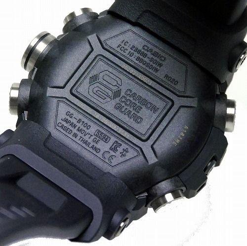 CASIO G-SHOCK マッドマスター 腕時計 GG-B100BTN-1AJR メンズ BURTON コラボレーションモデル スマートフォンリンク  国内正規品