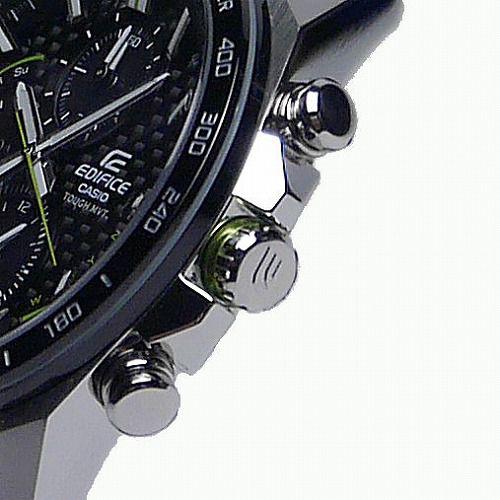 カシオ エディフィス ソーラー電波腕時計 EQW-A2000DB-1AJF メンズ 国内正規品