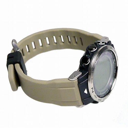 カシオ プロトレック クライマーライン デジタルソーラー電波腕時計 PRW-30-5JF メンズ 国内正規品