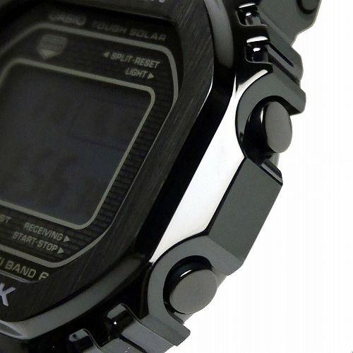 カシオGショック Bluetooth 搭載 ソーラー電波腕時計  GMW-B5000G-1JF メンズ 国内正規品