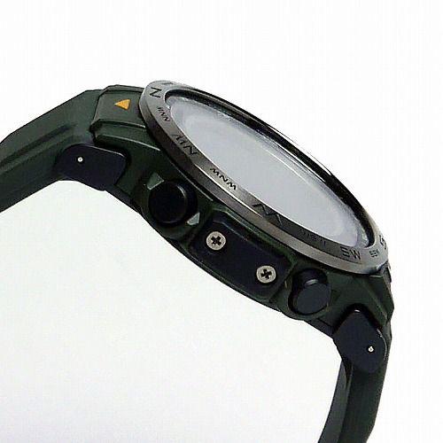 カシオ プロトレック クライマーライン デジタルソーラー電波腕時計 PRW-30Y-3JF メンズ 国内正規品