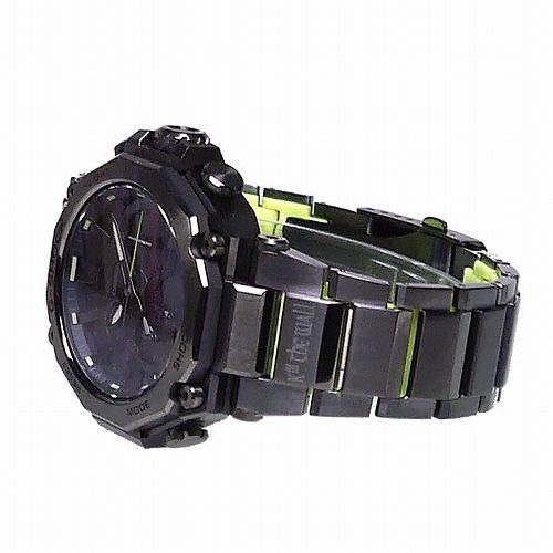CASIO G-SHOCK MT-G 電波ソーラー腕時計 MTG-B2000SKZ-1AJR メンズ スマートフォンリンク SANKUANZ コラボレーションモデル 国内正規品