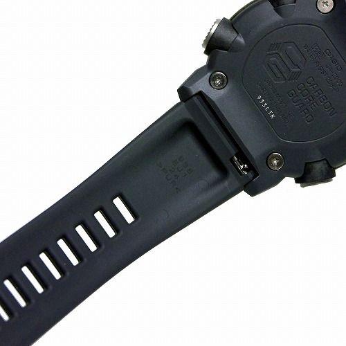 カシオGショック アナログ・デジタル腕時計  GA-2000-3AJF メンズ 国内正規品