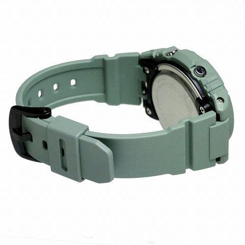 カシオ ベビーG アナ・デジ腕時計  BGA-260-3AJF 国内正規品