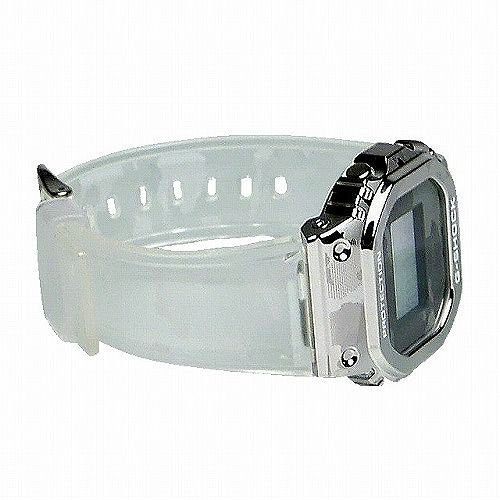 カシオGショック デジタル腕時計 GM-5600SCM-1JF  Skeleton Camouflage Series メンズ  国内正規品