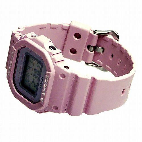 CASIO G-SHOCK デジタル腕時計 DW-5600SC-4JF  メンズ Spring Color Series 国内正規品