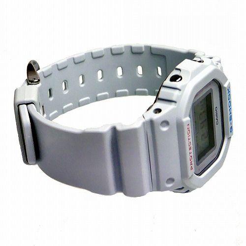 CASIO G-SHOCK デジタル腕時計 DW-5600SC-8JF メンズ Spring Color Series 国内正規品