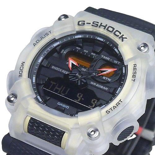 カシオGショック アナログ・デジタル腕時計 GA-900TS-4AJF メンズ 限定品 国内正規品
